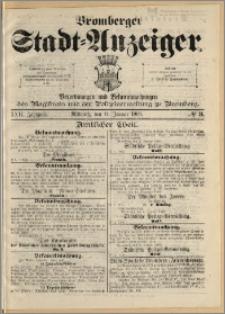 Bromberger Stadt-Anzeiger, J. 22, 1905, nr 3
