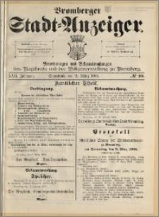 Bromberger Stadt-Anzeiger, J. 22, 1905, nr 20