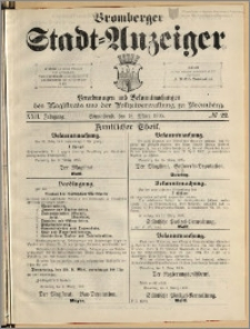 Bromberger Stadt-Anzeiger, J. 22, 1905, nr 22
