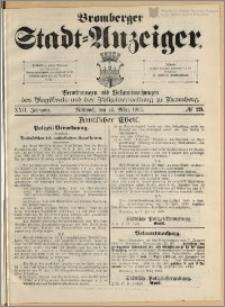 Bromberger Stadt-Anzeiger, J. 22, 1905, nr 23