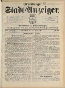 Bromberger Stadt-Anzeiger, J. 22, 1905, nr 24