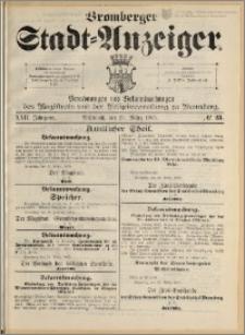 Bromberger Stadt-Anzeiger, J. 22, 1905, nr 25