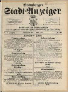 Bromberger Stadt-Anzeiger, J. 22, 1905, nr 26