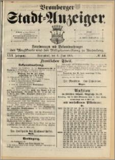 Bromberger Stadt-Anzeiger, J. 22, 1905, nr 44