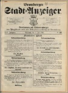 Bromberger Stadt-Anzeiger, J. 22, 1905, nr 53