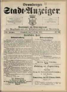 Bromberger Stadt-Anzeiger, J. 22, 1905, nr 80