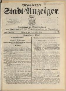 Bromberger Stadt-Anzeiger, J. 22, 1905, nr 85