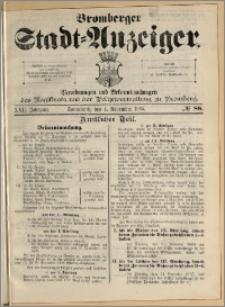 Bromberger Stadt-Anzeiger, J. 22, 1905, nr 88