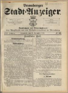 Bromberger Stadt-Anzeiger, J. 22, 1905, nr 92