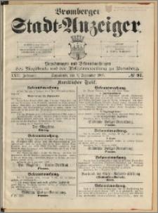Bromberger Stadt-Anzeiger, J. 22, 1905, nr 97