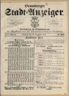 Bromberger Stadt-Anzeiger, J. 22, 1905, nr 100