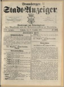 Bromberger Stadt-Anzeiger, J. 22, 1905, nr 102
