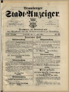 Bromberger Stadt-Anzeiger, J. 23, 1906, nr 52