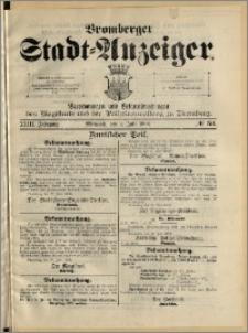 Bromberger Stadt-Anzeiger, J. 23, 1906, nr 53