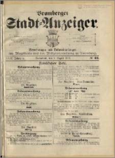 Bromberger Stadt-Anzeiger, J. 23, 1906, nr 62