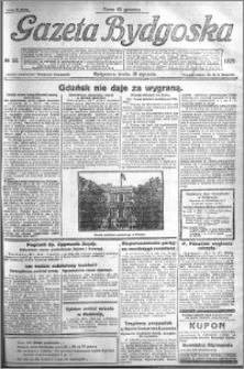 Gazeta Bydgoska 1925.01.28 R.4 nr 22