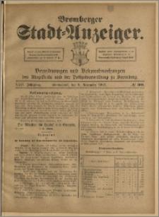 Bromberger Stadt-Anzeiger, J. 24, 1907, nr 90