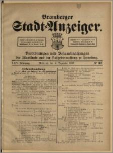 Bromberger Stadt-Anzeiger, J. 24, 1907, nr 97