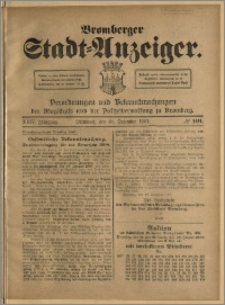 Bromberger Stadt-Anzeiger, J. 24, 1907, nr 101