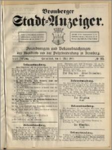 Bromberger Stadt-Anzeiger, J. 25, 1908, nr 35