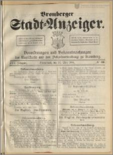 Bromberger Stadt-Anzeiger, J. 25, 1908, nr 39