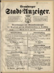 Bromberger Stadt-Anzeiger, J. 25, 1908, nr 50