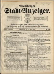 Bromberger Stadt-Anzeiger, J. 25, 1908, nr 53