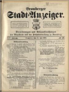 Bromberger Stadt-Anzeiger, J. 25, 1908, nr 59