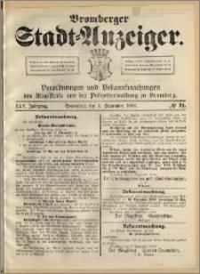Bromberger Stadt-Anzeiger, J. 25, 1908, nr 71