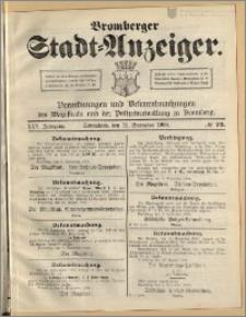 Bromberger Stadt-Anzeiger, J. 25, 1908, nr 73