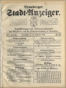 Bromberger Stadt-Anzeiger, J. 25, 1908, nr 75