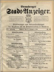 Bromberger Stadt-Anzeiger, J. 25, 1908, nr 76