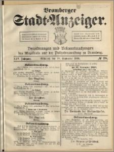 Bromberger Stadt-Anzeiger, J. 25, 1908, nr 78