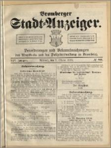 Bromberger Stadt-Anzeiger, J. 25, 1908, nr 80