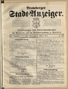 Bromberger Stadt-Anzeiger, J. 25, 1908, nr 85