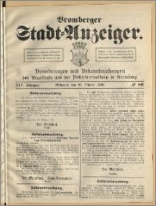 Bromberger Stadt-Anzeiger, J. 25, 1908, nr 86