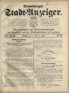 Bromberger Stadt-Anzeiger, J. 25, 1908, nr 88