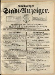 Bromberger Stadt-Anzeiger, J. 25, 1908, nr 89