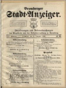 Bromberger Stadt-Anzeiger, J. 25, 1908, nr 91