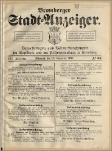 Bromberger Stadt-Anzeiger, J. 25, 1908, nr 94