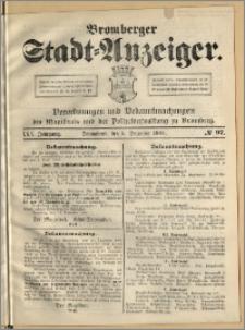 Bromberger Stadt-Anzeiger, J. 25, 1908, nr 97