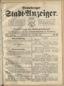 Bromberger Stadt-Anzeiger, J. 25, 1908, nr 98