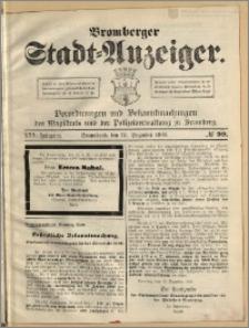 Bromberger Stadt-Anzeiger, J. 25, 1908, nr 99