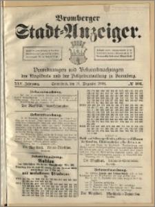 Bromberger Stadt-Anzeiger, J. 25, 1908, nr 101