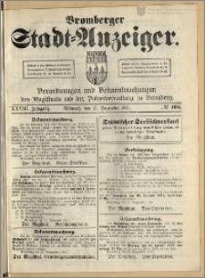 Bromberger Stadt-Anzeiger, J. 28, 1911, nr 103