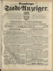 Bromberger Stadt-Anzeiger, J. 30, 1913, nr 11