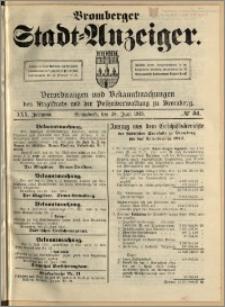 Bromberger Stadt-Anzeiger, J. 30, 1913, nr 51