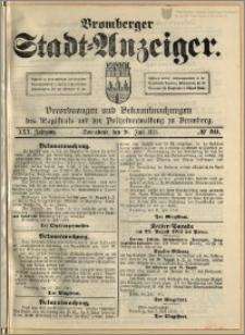 Bromberger Stadt-Anzeiger, J. 30, 1913, nr 59