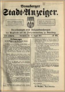 Bromberger Stadt-Anzeiger, J. 30, 1913, nr 69