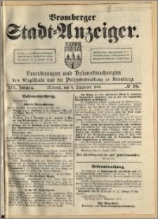 Bromberger Stadt-Anzeiger, J. 30, 1913, nr 70